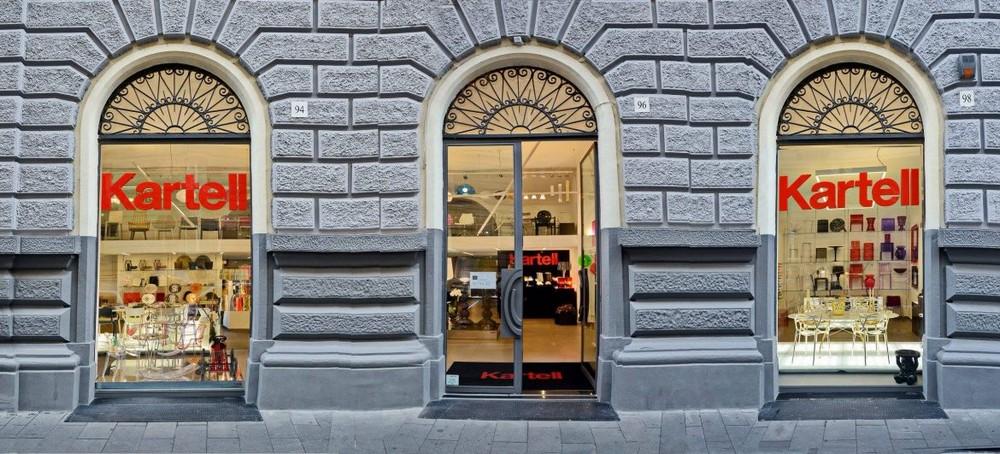 Italian Design The Best Luxury Showrooms & Furniture Stores in Rome 5