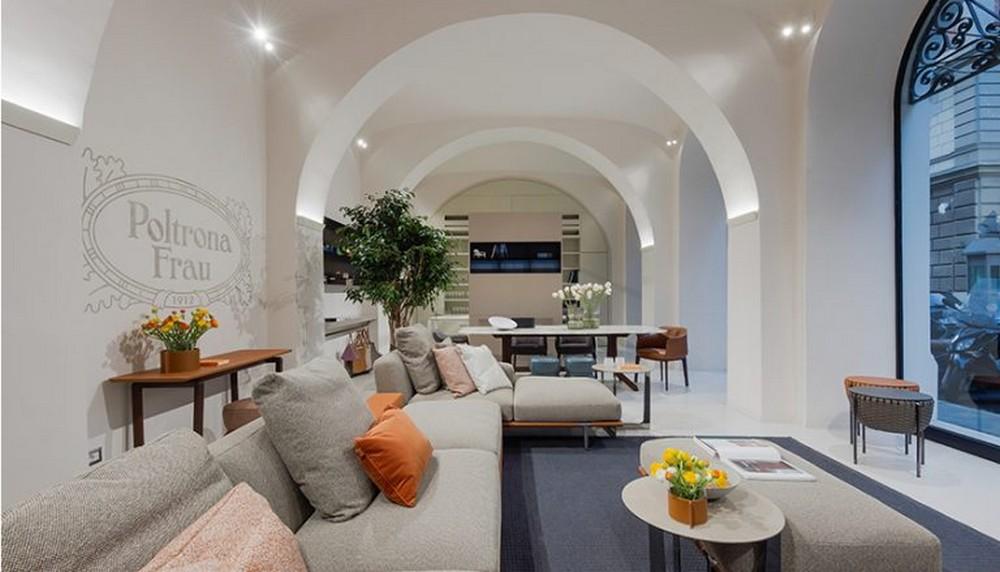 Italian Design The Best Luxury Showrooms & Furniture Stores in Rome 7