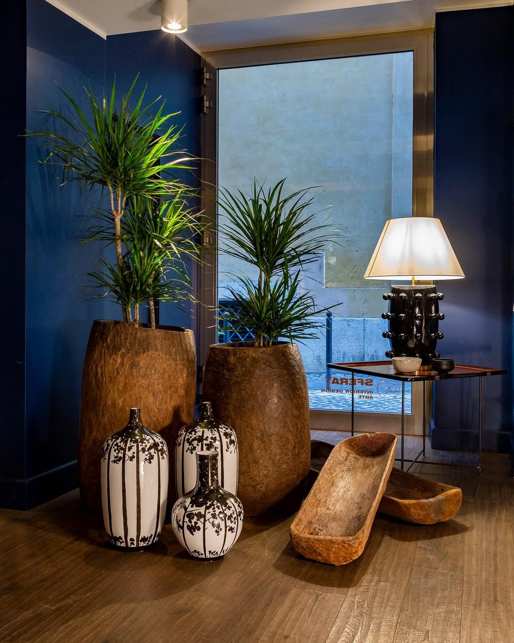 Italian Design The Best Luxury Showrooms & Furniture Stores in Rome 9