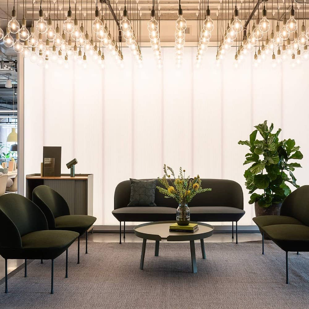 best Best Design Showrooms to Discover in Chicago Knoll