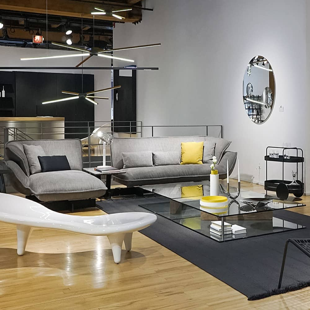 best Best Design Showrooms to Discover in Chicago Luminaire