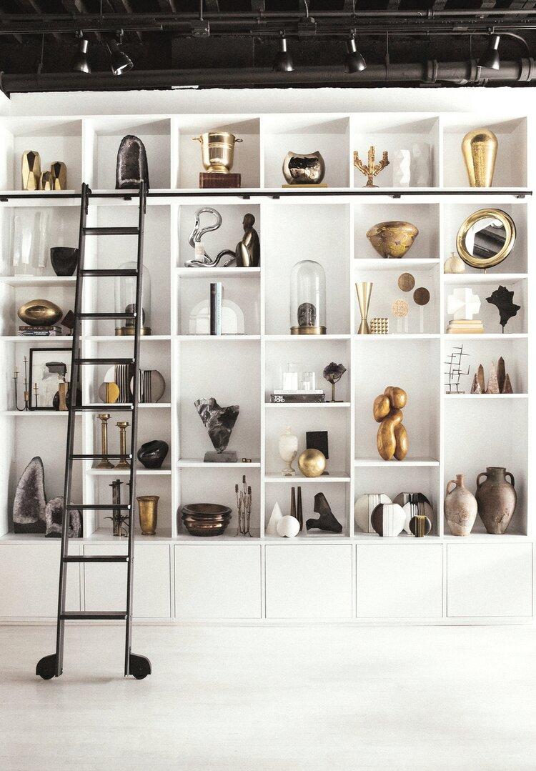best Best Design Showrooms to Discover in Chicago southlooploft