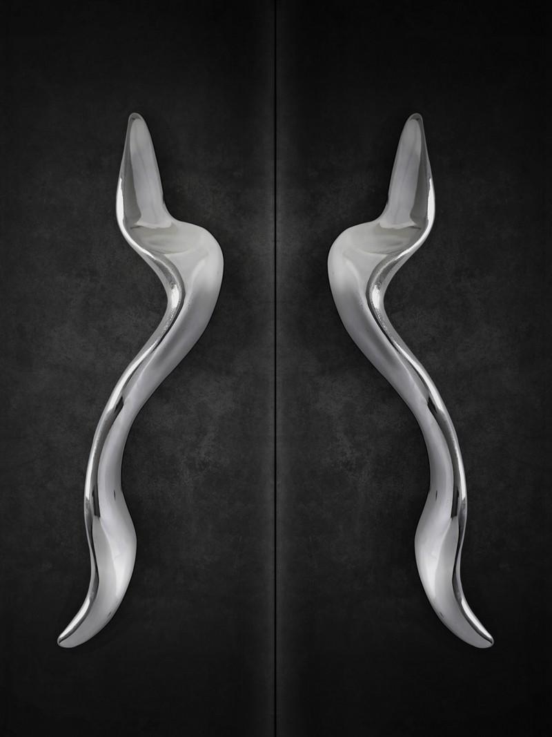 Hardware Inspirations Unique Door Pulls & The Oversized Designs Trend 3 hardware inspirations Hardware Inspirations: Unique Door Pulls & The Oversized Designs Trend Hardware Inspirations Unique Door Pulls The Oversized Designs Trend 3