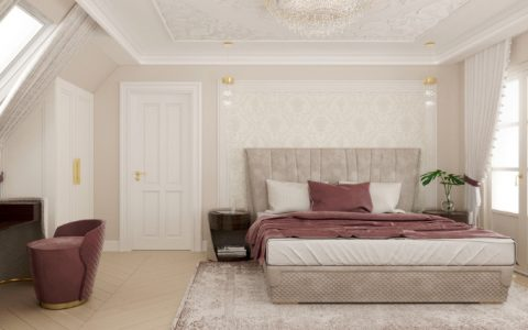 interior design Discover a Classic and Luxurious Interior Design Project in Budapest featured 51 480x300