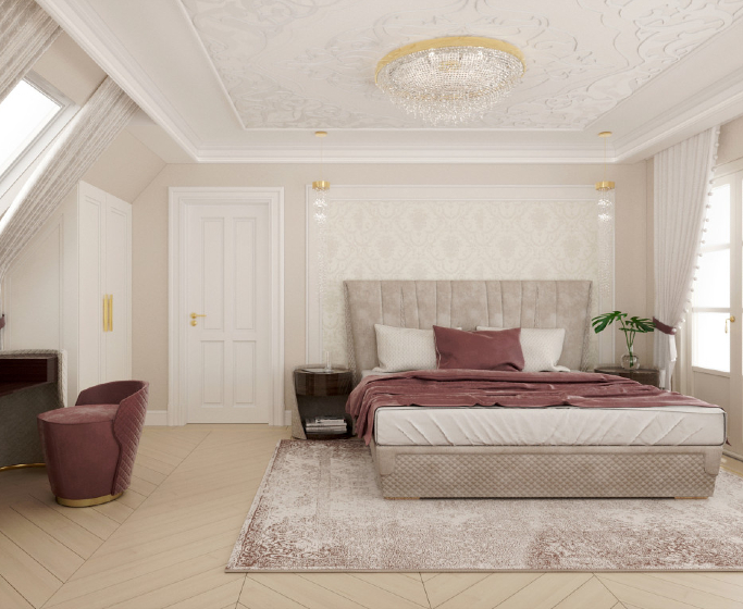 interior design Discover a Classic and Luxurious Interior Design Project in Budapest featured 51