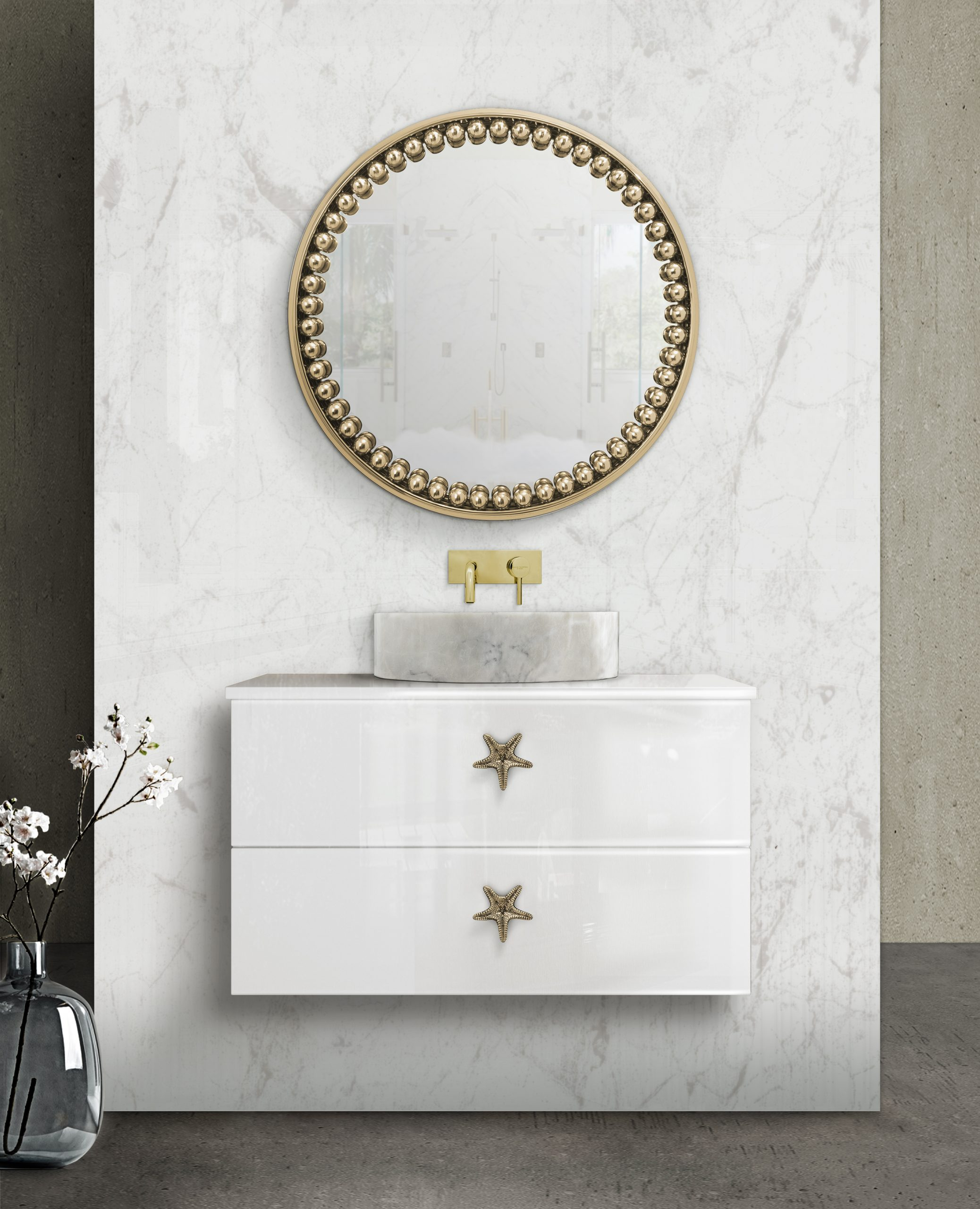 Summer Decor Ideas For a Stylish Staycation With The Best Hardware summer Summer Decor Ideas For a Stylish Staycation With The Best Hardware bathroom s15 copy scaled
