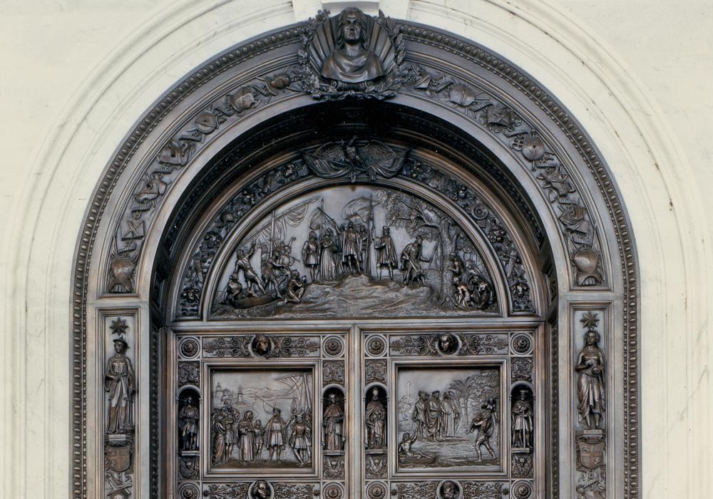 Hardware Pieces Inspired By The Most Famous Doors hardware pieces inspired by the most famous doors Hardware Pieces Inspired By The Most Famous Doors In The World Deuren News Images Famous Door Columbus