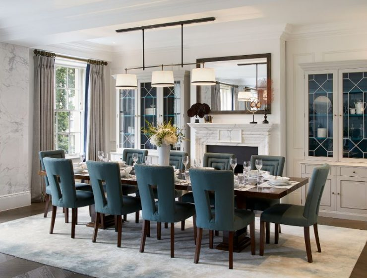 discover the best interior designers in london Discover the Best Interior Designers in London part 2 Finchatton Partnership 740x560