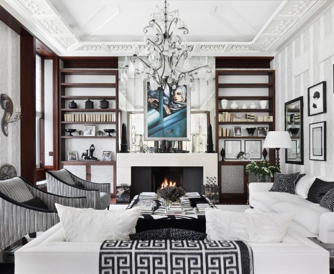 best interior design projects by john mccall Best Interior Design Projects by John McCall Stunning Interior Design Projects by John McCall 1 1