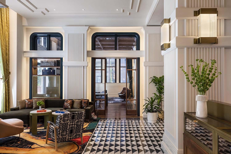 Avroko Design Studio - Get To Know TheirDistinctive Interior Design Projects