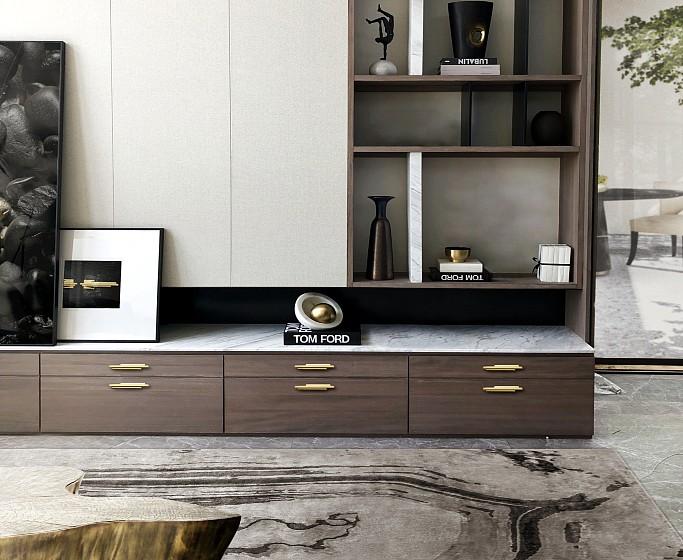 historically modern design style for your projects Historically Modern Design Style For Your Projects livingroom 1 1