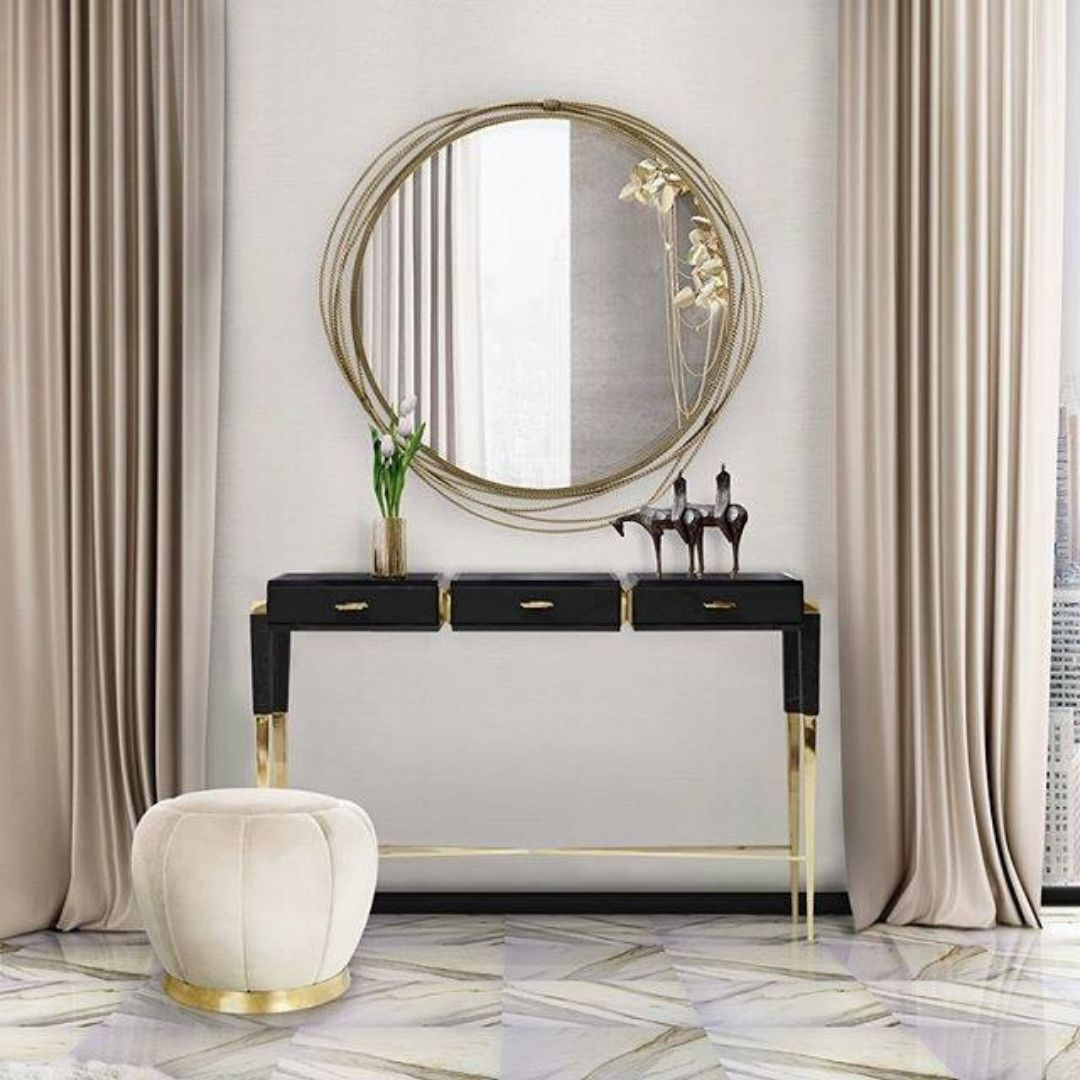 SKYLINE DRAWER HANDLE REF CM3002 hardware HARDWARE THAT MAKES A DIFFERENCE 121255888 797957360981237 7090923818817911026 n decorative hardware Decorative Hardware To Reflect Your Style 121255888 797957360981237 7090923818817911026 n