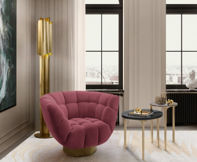 upgrade Upgrade Your Office And Reading Corner Design With Luxury Well lit Living Room with ESSEX Mid Century Armchair 2  Front Page Well lit Living Room with ESSEX Mid Century Armchair 2