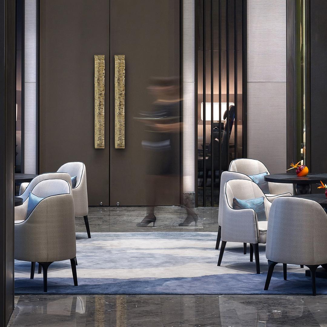 Unique Hospitality Interior Design Inspiration