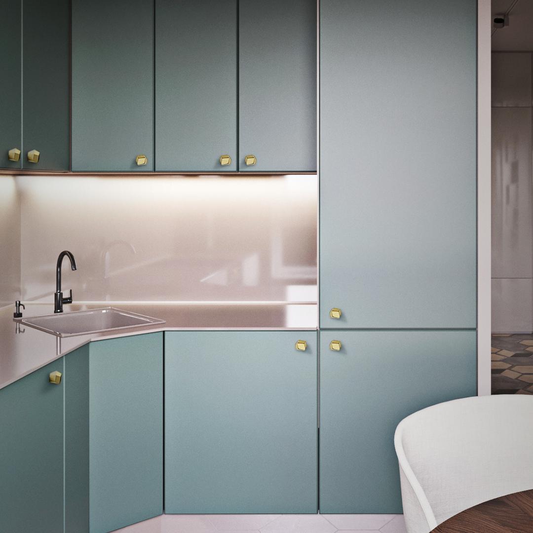 KARAT DRAWER HANDLE REF CM3012 hardware HARDWARE THAT MAKES A DIFFERENCE kitchen decorative hardware Decorative Hardware To Reflect Your Style kitchen