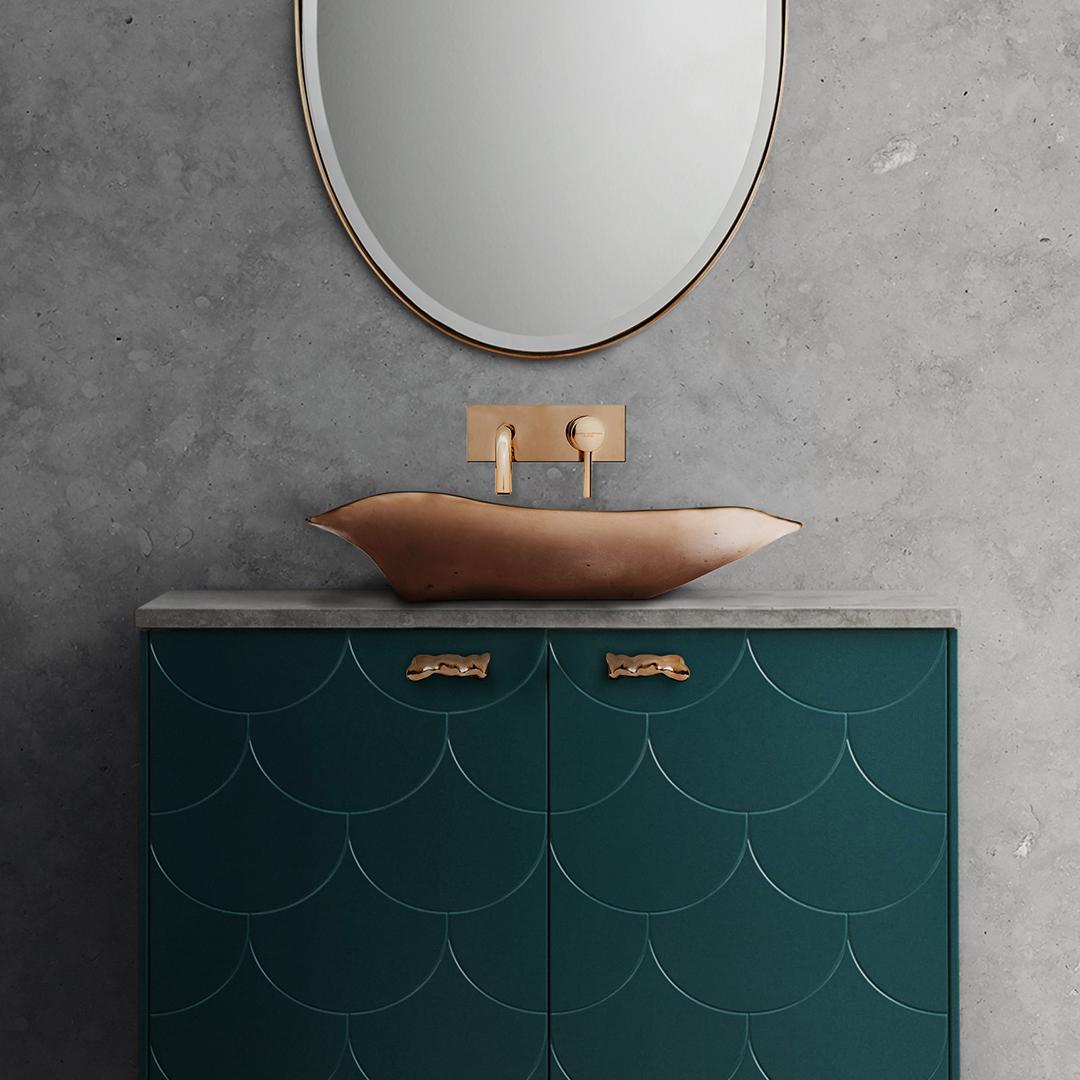 Discover The Best Pieces For A Breathtaking Decor discover the best pieces for a breathtaking decor Discover The Best Pieces For A Breathtaking Decor nouveau bathroom