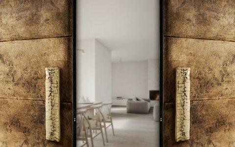 entryway designs Breathtaking Entryway Designs By PullCast porta baruka copy 480x300
