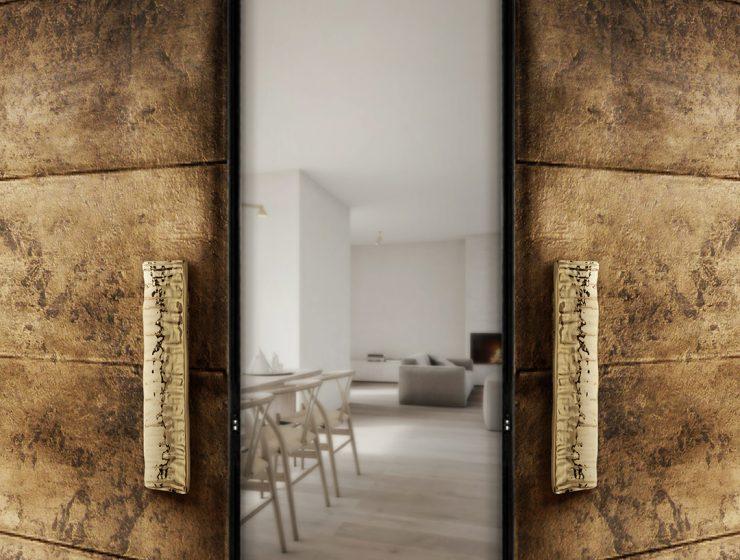 entryway designs Breathtaking Entryway Designs By PullCast porta baruka copy 740x560