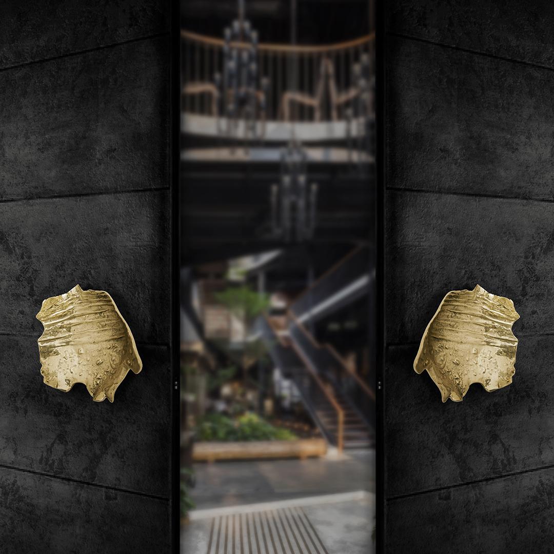 Breathtaking Entryway Designs By PullCast