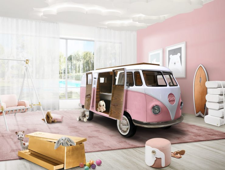 pull the best inspiration Pull The Best Inspiration To Your Kid´s Bedroom Be Inspired By These Wonderful Ambiances For Your Kid  s Bedroom8 740x560