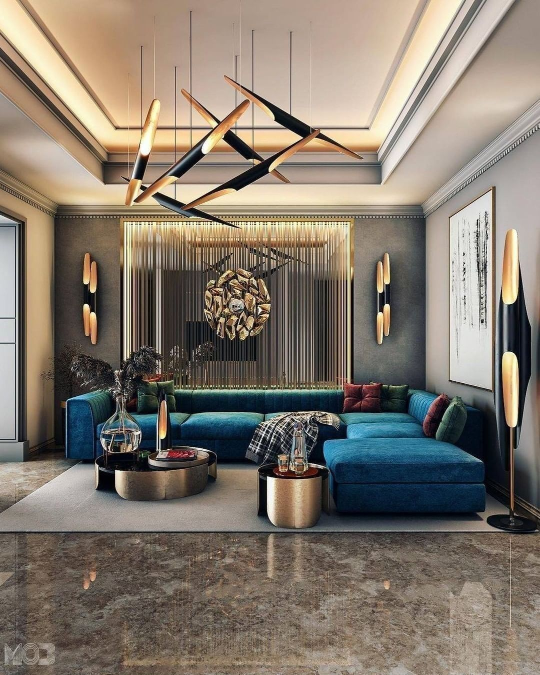 Room by Room's Astonishing Inspirations by PullCast