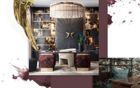 how to decorate with jewelry hardware How To Decorate With Jewelry Hardware? Brand New Ideas From PullCast Moodboard 6 1 480x300