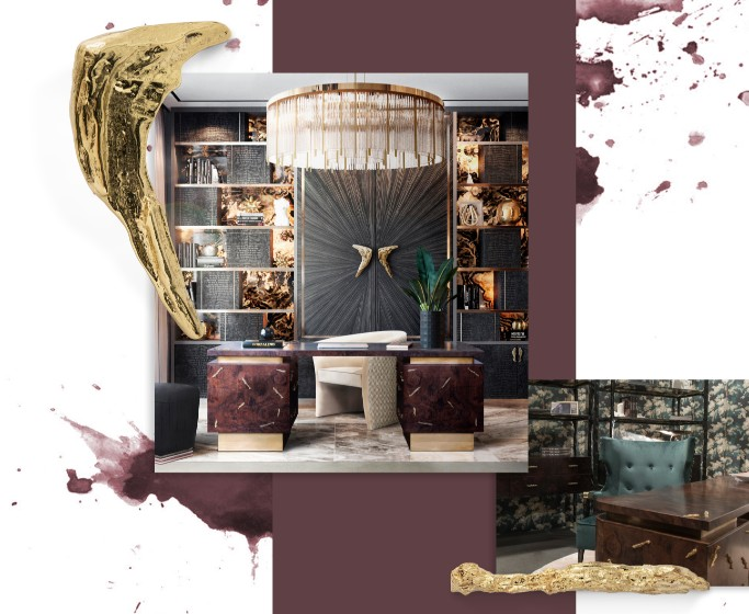 how to decorate with jewelry hardware How To Decorate With Jewelry Hardware? Brand New Ideas From PullCast Moodboard 6 1  Contribute Moodboard 6 1