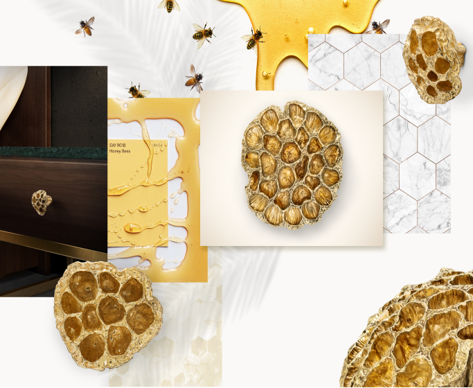 comb hardware family Comb Hardware Family: Discover The Beauty of Nature In Decor comb  Front Page comb