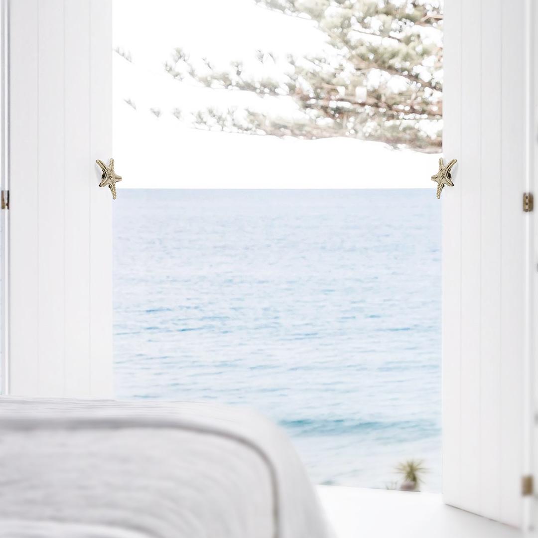 bedroom design inspiration - linckia handle drawer