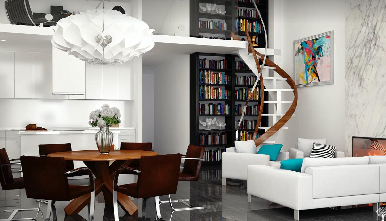 Top 25 Best Interior Designers inWarsaw
