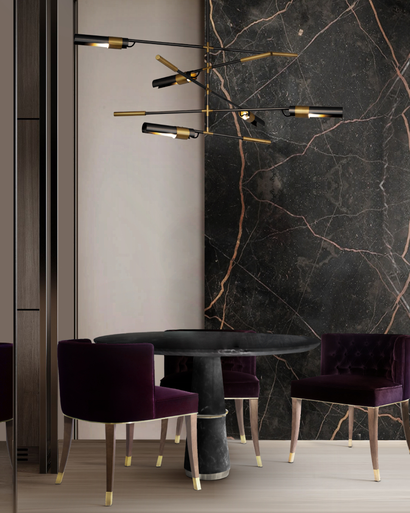 Best Interior Design Inspirations Selected By PullCast
