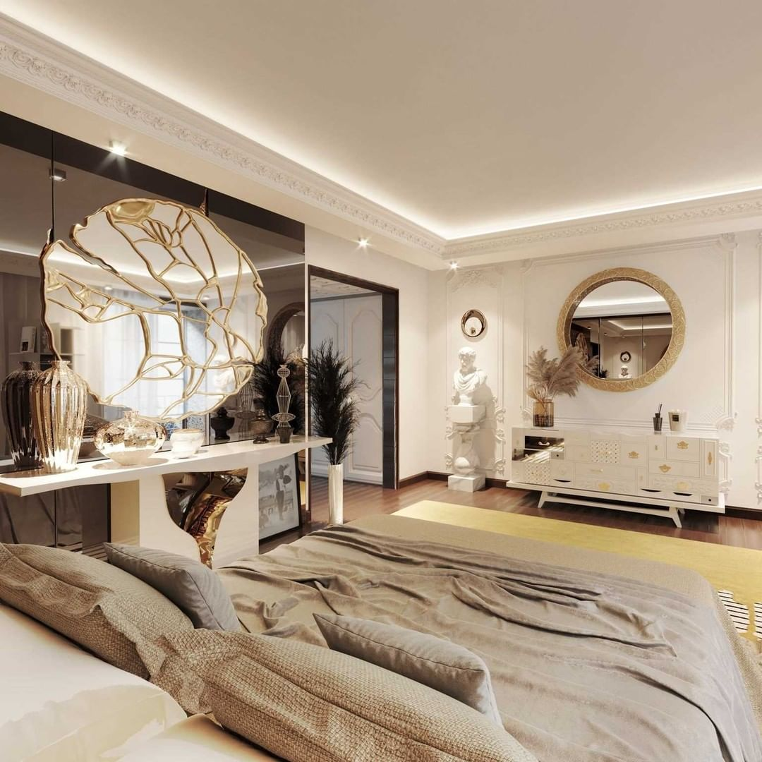 From decor to design to furniture