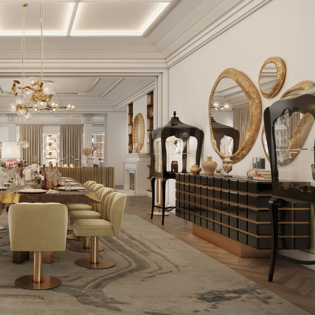 Exclusive Room By Room Inspirations