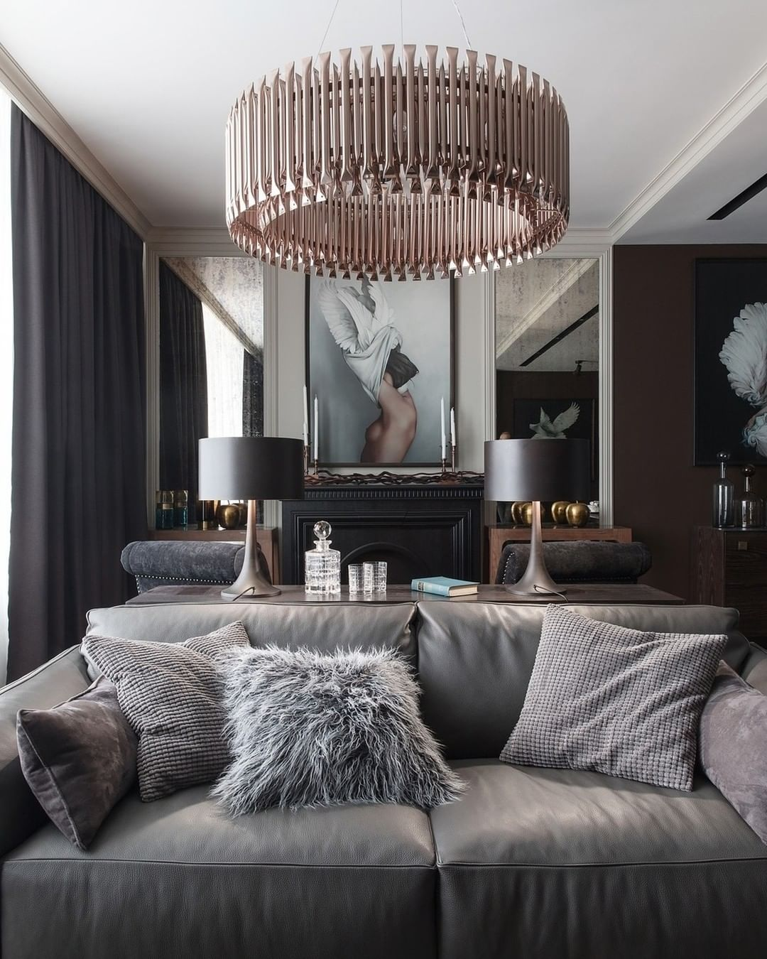 Be inspired by these Gorgeous Ambiances