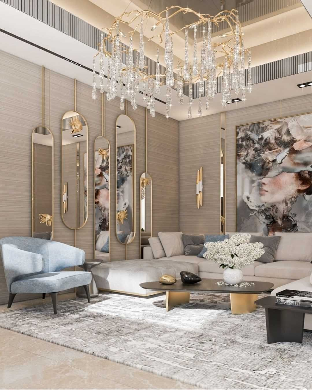 Astonishing Inspirations For Your Next Interior Design Project