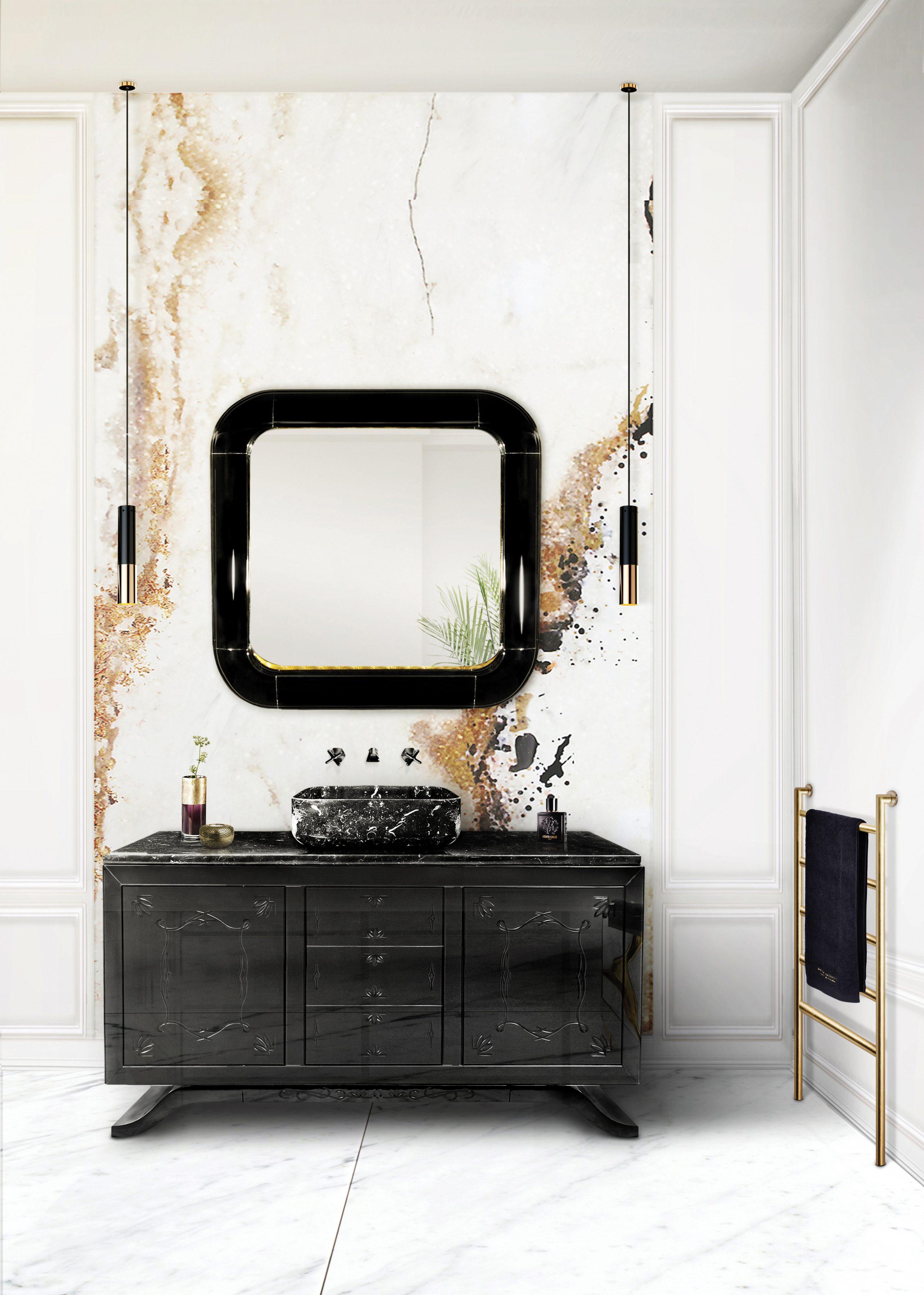 Bathroom Interior Decor