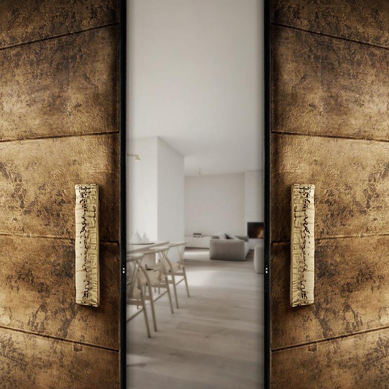 Exclusive Door Hardware For Autumn Projects - Baruka