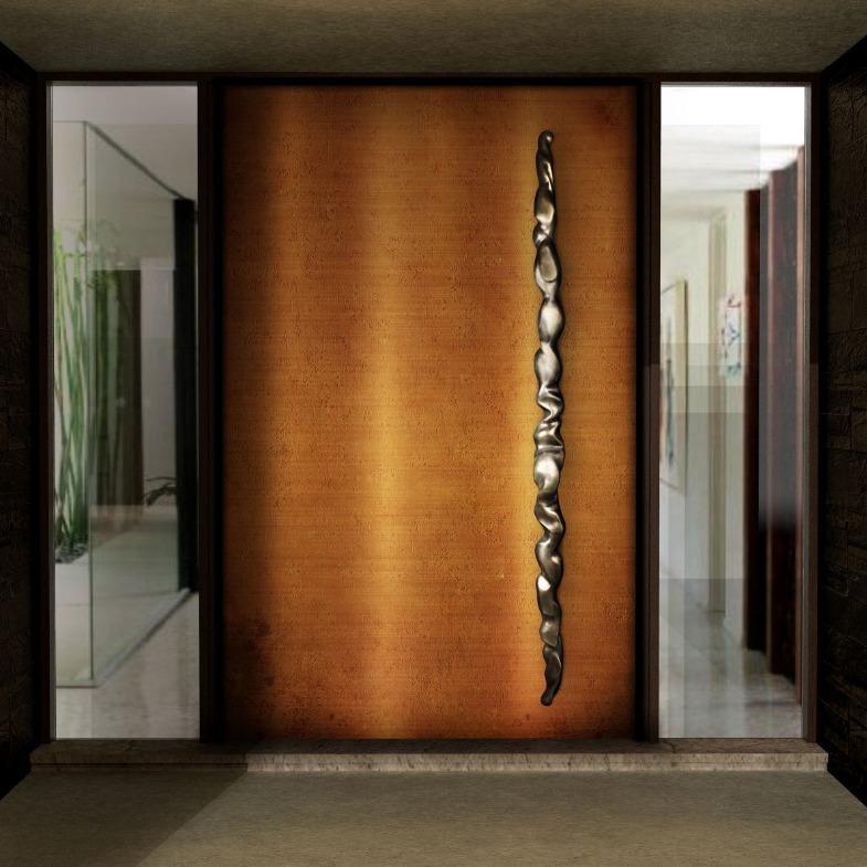 Exclusive Door Hardware For Autumn Projects - Sonoran