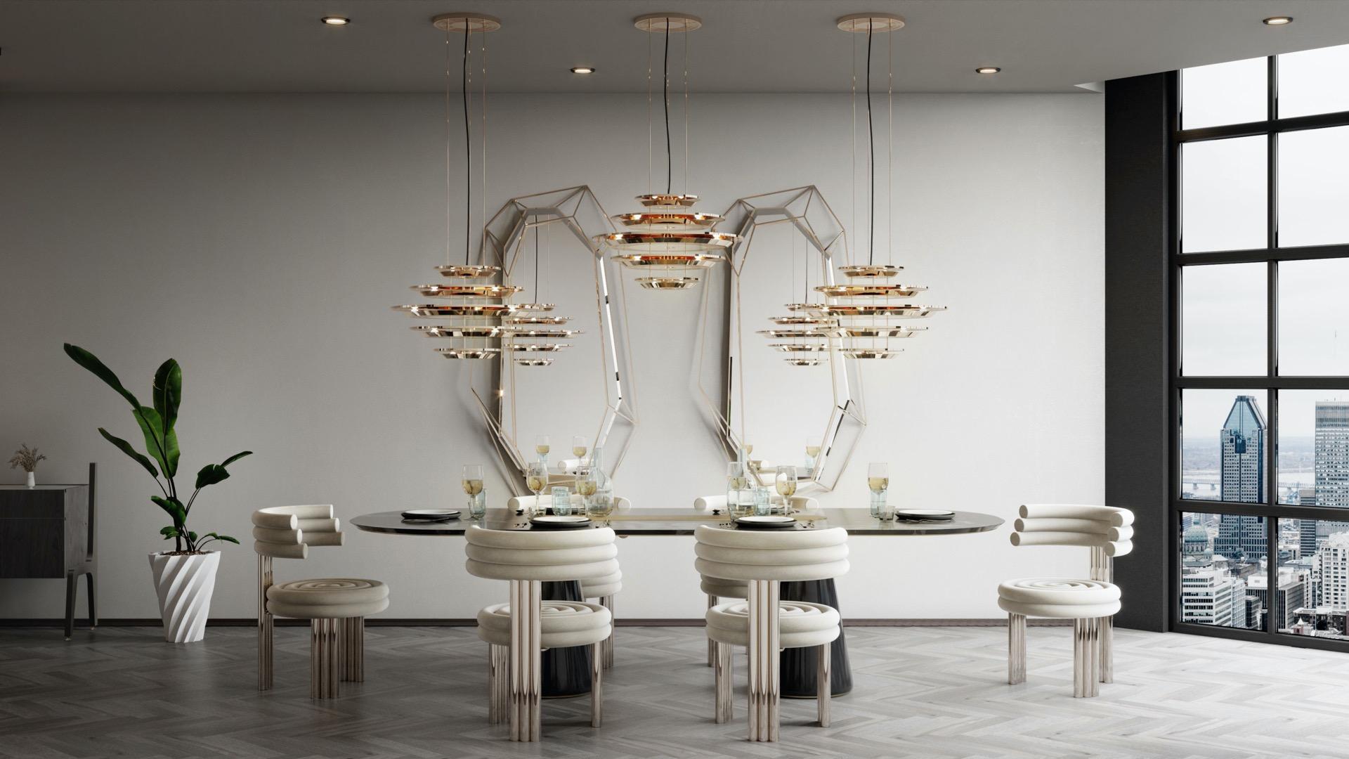 Exquistite Dining Room
