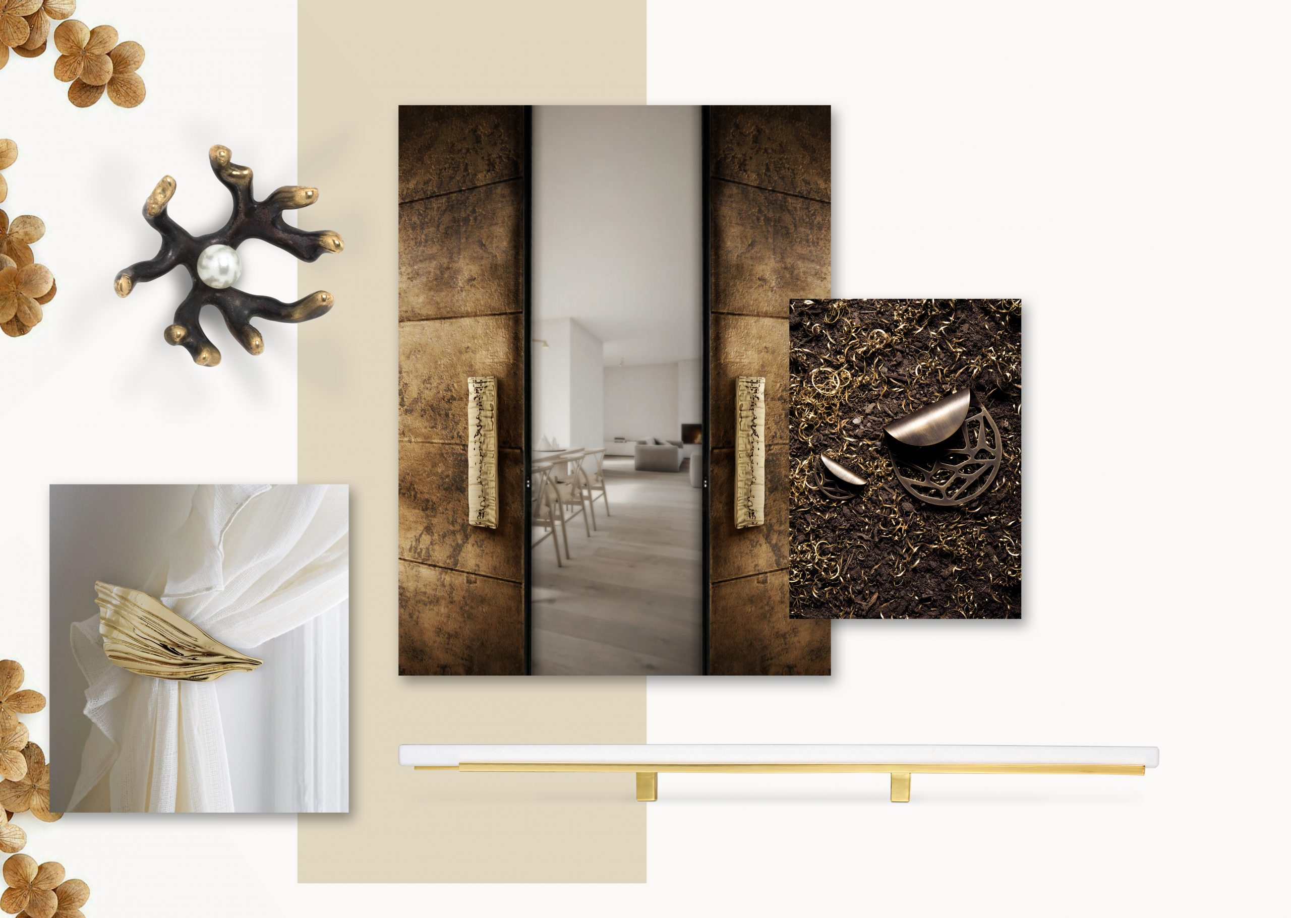 Cabinet Hardware For Autumn