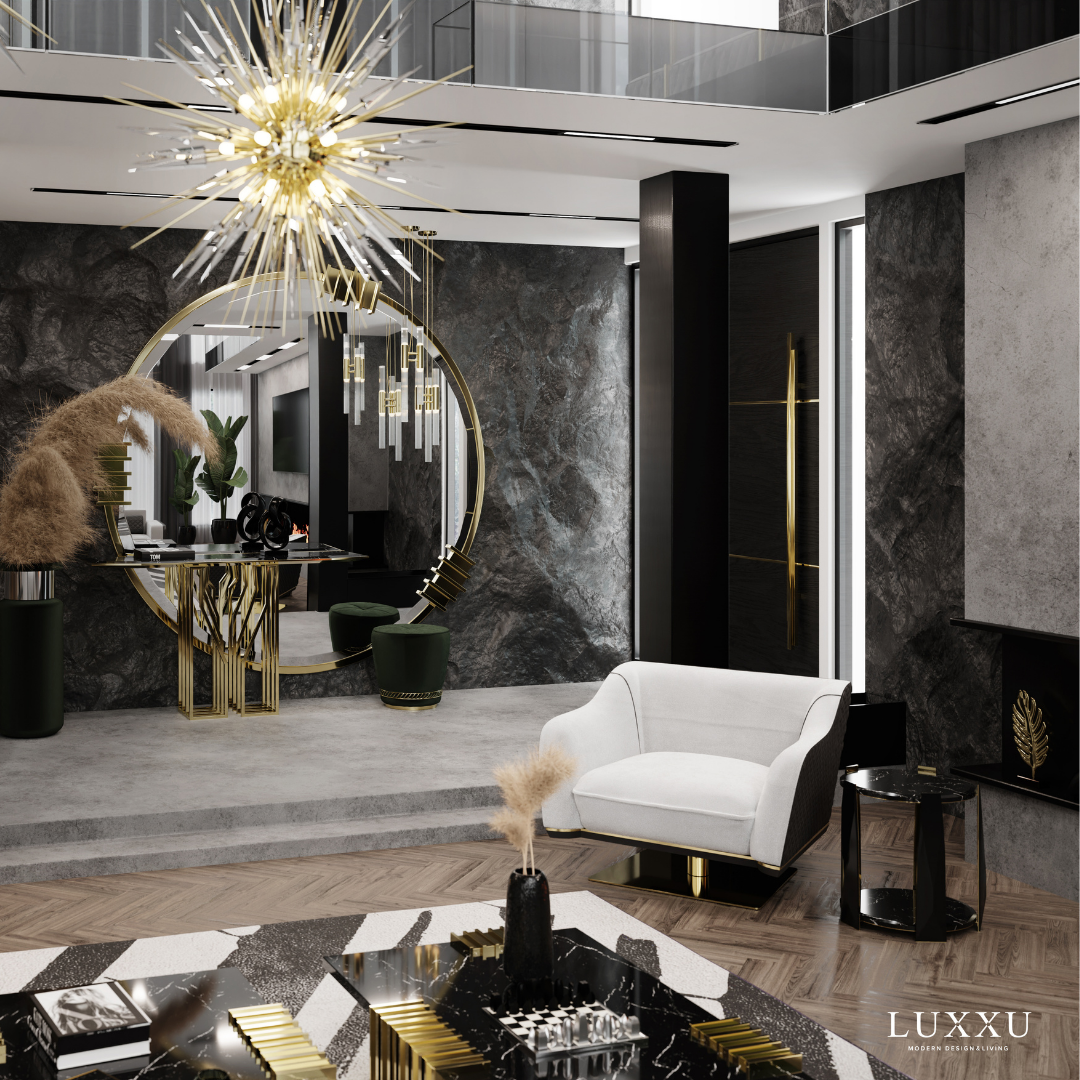 Upgrade Your Interior Décor With These Exquisite Inspirations