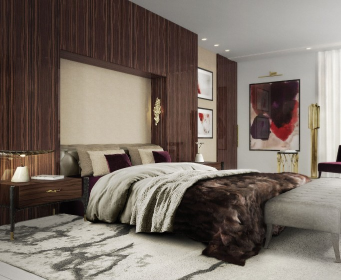 room by room inspirations for an modern contemporary